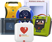 AED Complete Packages