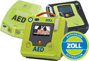 ZOLL® AED Units