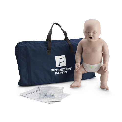 Prestan Professional Child CPR-AED Training Manikin with CPR Monitor
