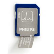 Philips HeartStart FR3 Data Card