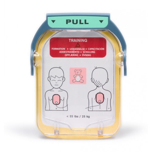 Philips Infant/Child TRAINING Cartridge w/ Placement Guide