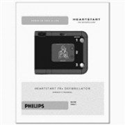 Philips FRx Owner's Manual, French