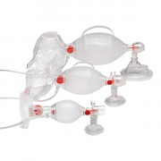 AMBU Spur II (Single Patient Use Resuscitator)