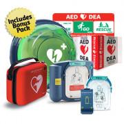 Philips HeartStart OnSite (ROTAID 24/7 Monitored)
