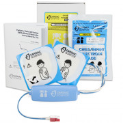 Cardiac Science G3 AED Pediatric Defibrillation Pads