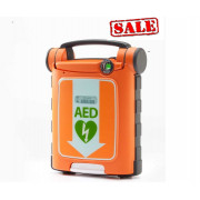 Cardiac Science G5 BILINGUAL AED