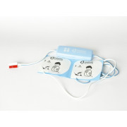 Cardiac Science G3 AED Pediatric Defibrillation Pads