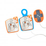 Cardiac Science G5  Adult Defibrillation pads  with CPR Feedback Device