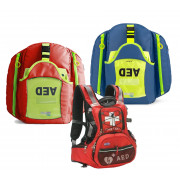 AED Backpacks