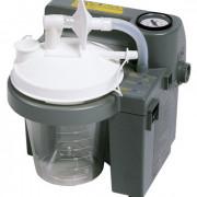 DeVilbiss 7305 Series Homecare Suction Unit