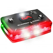 Elite Series Red/Green Wearable LED Safety Light