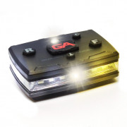 Elite Series White/Yellow Wearable LED Safety Light