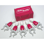 Life/Form Baby Buddy Manikin 5 Pack