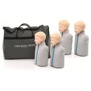 Little Junior QCPR 4-pack