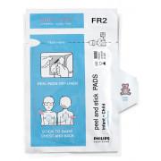 Philips FR2/FR2+ Infant Child Electrode Pads