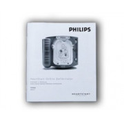 Philips OnSite Owner's Manual (Replacement), French