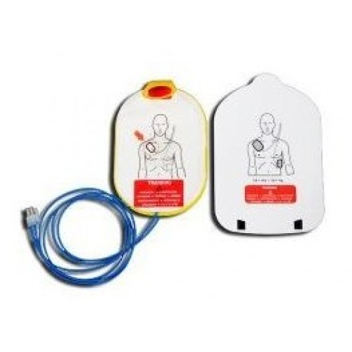 Philips OnSite Adult TRAINING Electrode Pads -no cartridge