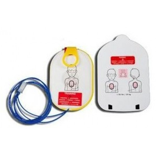 Philips OnSite Infant/Child TRAINING Electrode Pads