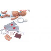 Simulaids Pediatric ALS Trainer