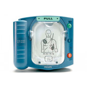 Philips HeartStart OnSite Defibrillator option RO1 -French