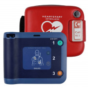 Philips HeartStart FRx Defibrillator - Ready Pack