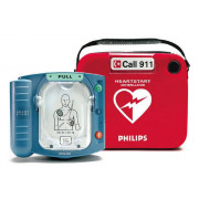 Philips HeartStart OnSite Defibrillator - Ready Pack