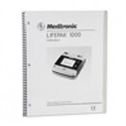 Physio-Control LIFEPAK® 1000 Operator Manual