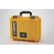 Physio-Control LIFEPAK CR® Plus/EXPRESS Hard Shell Watertight Carrying Case