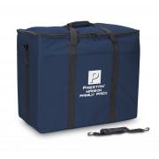 Single blue bag for the Prestan Professional Family Pack