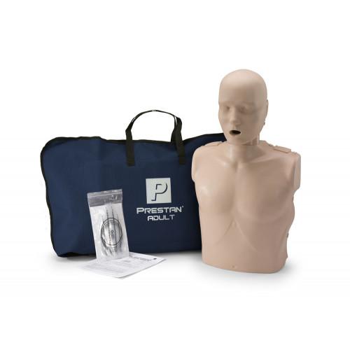 Prestan Professional Adult CPR-AED Training Manikin
