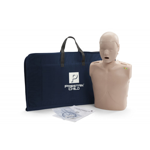 Prestan Professional Child CPR-AED Training Manikin