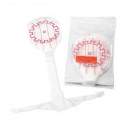 Prestan Ultralite Manikin Face Shield Lung Bags (50-pack)