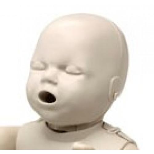 Head Assembly for Prestan Professional Infant Manikin