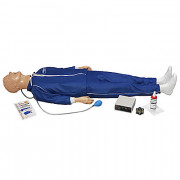 "Life/form Full Body ""Airway Larry"" with Light Controller"