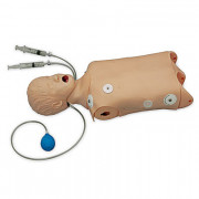 Life/form Advanced Child CPR/Airway Management Torso with Defibrillation Features