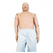 STAT Manikin with New Deluxe Airway Management Head