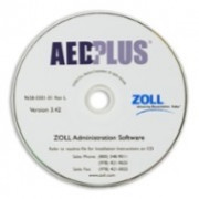 ZOLL AED Plus Administration Software (ZAS)