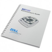ZOLL AED Plus Operator Manual Administration Guide