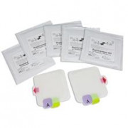 ZOLL AED Plus Trainer Adhesive Pads - 5 pairs