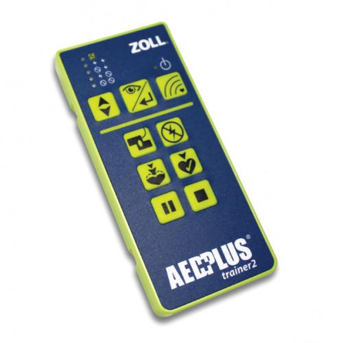 ZOLL AED Plus Trainer2 Wireless Remote Control