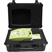 ZOLL AED Plus Large Pelican Case
