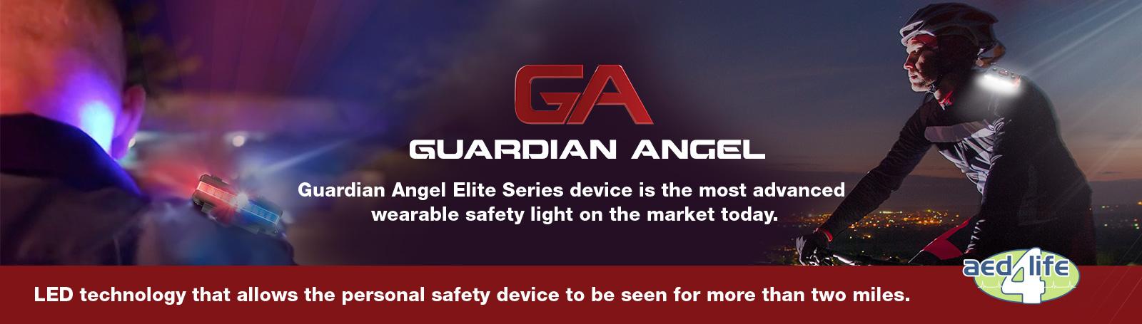 Guardian Angel Lights