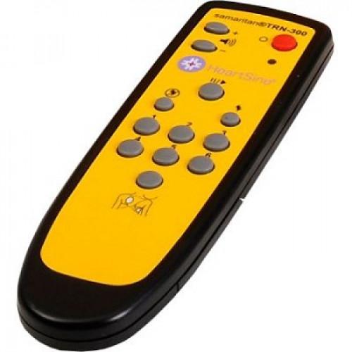 HeartSine Samaritan TRAINER Remote Control