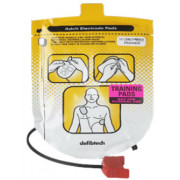 Trainer Replacement Electrodes - Defibtech Lifeline AED