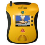 Defibtech Lifeline View Accessories