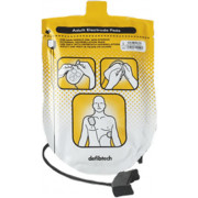 Adult  Electrodes -Defibtech Lifeline AED