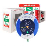 HeartSine Samaritan 350P - Complete Package