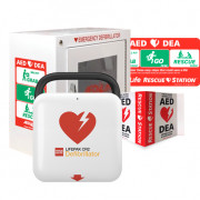 Physio-Control LIFEPAK CR2 USB - Complete Package
