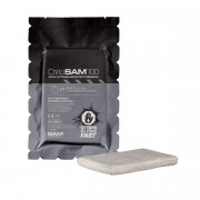 ChitoSAM 100 3x6 Z-fold