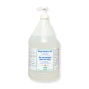 Hand Sanitizer Gel 3.8L